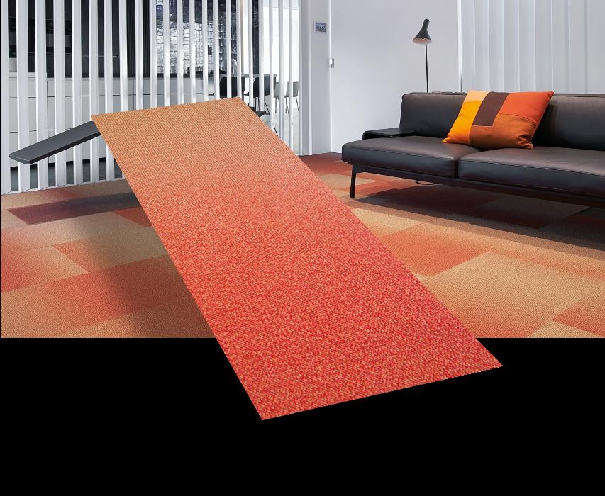 Cleartex INCATI Shades modul szőnyeg