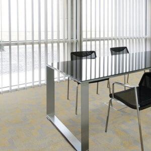 INCATI Metal X moduláris padlószőnyeg