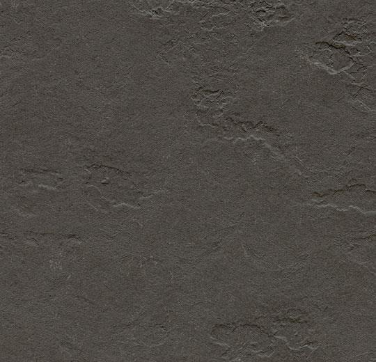 Marmoleum Solid Slate e3707 (e370735 dB) Highland black