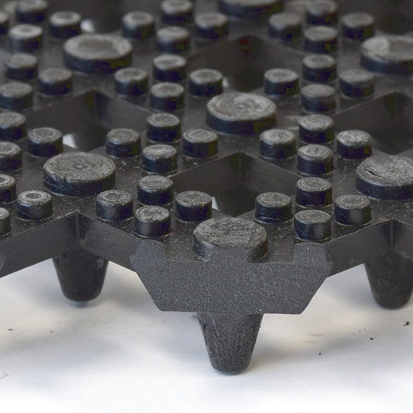 Modular Lok-tyle moduláris ipari szőnyeg