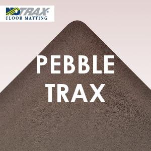 Pebble Trax ergonómiai szőnyeg