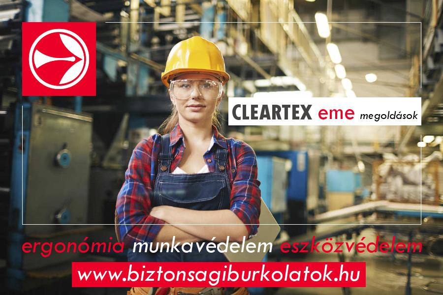 Cleartex EME megoldások