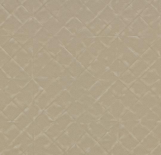 Allura Abstract a63431 champagne satin 50x50 cm