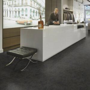 Cleartex Allura Flex Stone szabad fektetésű PVC burkolat