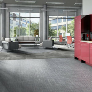 Cleartex Allura LVT Abstract PVC burkolat