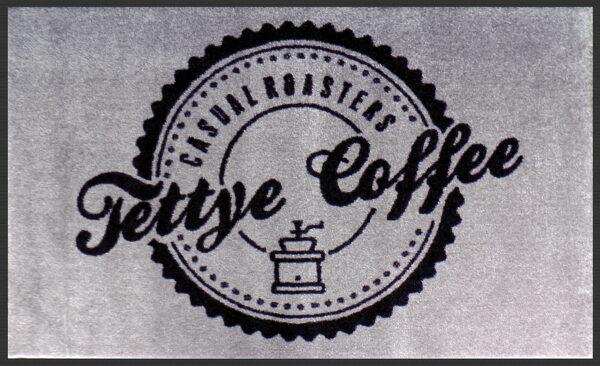 Cleartex Tettye Coffe