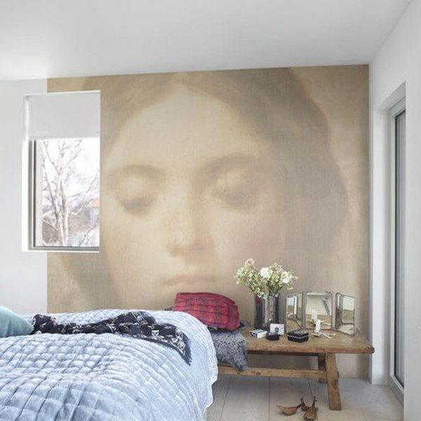 Tapiwall Fresco installáció