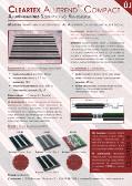 Cleartex Alutrend Compact termékleírás