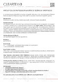 Cleartex AntiSLIP felületkezelési útmutató