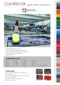 Cleartex Colorstar ismertető és színkódok
