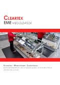 Cleartex EME megoldások 2018
