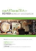Cleartex Egyedi gyártású burkolatok