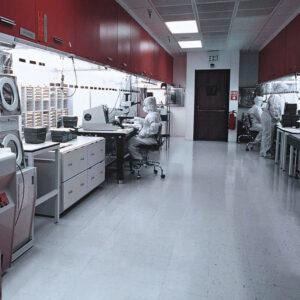 Colorex EC moduláris, tisztatéri PVC burkolat