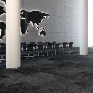 Fletco Art Weave moduláris padlószőnyeg