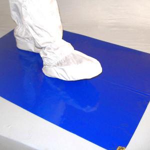 Sticky mat tisztatéri, labor és aszeptikus terekbe