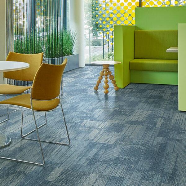 Tessera Contour moduláris padlószőnyeg