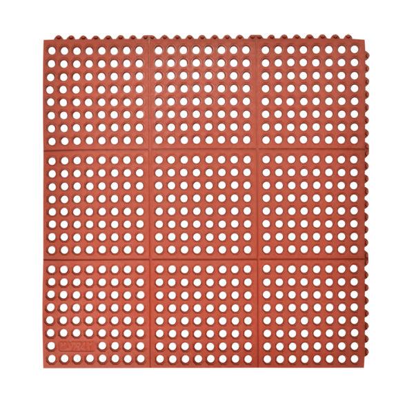 Cushion Ease moduláris, nyitott szerkezetű, ergonómiai munkaszőnyeg NT550RD