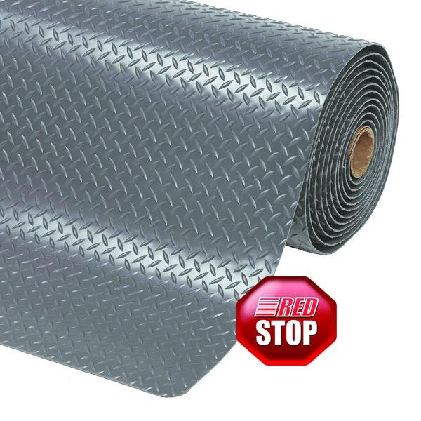 Cushion Trax ergonómiai futószőnyeg szürke
