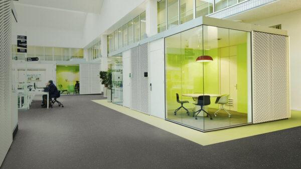 Sphera Energetic irodai és közületi alkalmazása