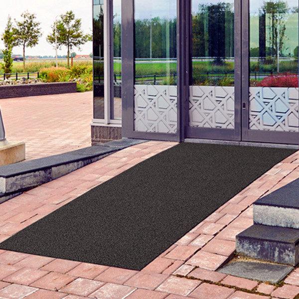 Cleartex Collect kültéri kaparószálas textil szennyfogó szőnyeg